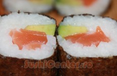 Maki Sushi Featured