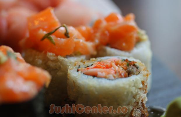 Maki de la sushiko