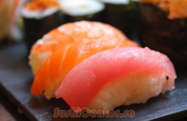 nigiri de la sushiko