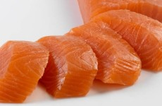 somon pentru sushi