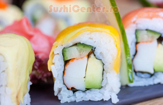SushiCenter.ro Sushi Bacio 1