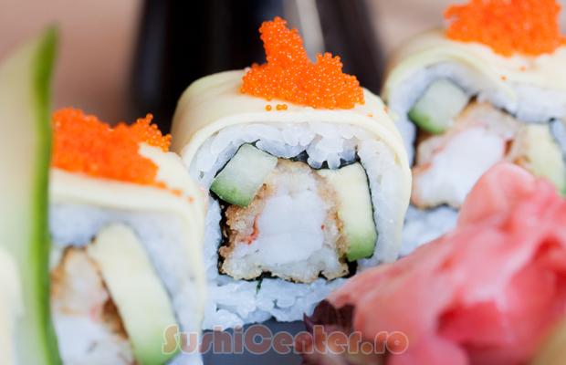 SushiCenter.ro Sushi Bacio 2